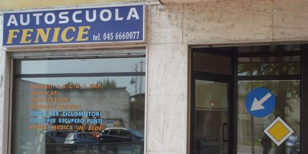 Autoscuola Fenice Verona